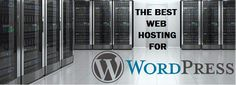 Find out the fastest, most secure and beneficial place to host your WordPress website