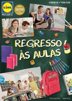 Antevisão Folheto LIDL Regresso às aulas promoções a partir de 25 agosto - http://parapoupar.com/antevisao-folheto-lidl-regresso-as-aulas-promocoes-a-partir-de-25-agosto/