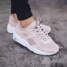 Puma Trinomic R698 Soft Pack Sweet pink