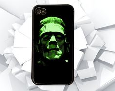 frankenstein  iPhone 4 Case iPhone 4s Case iPhone 5 by stylesoul, $9.99