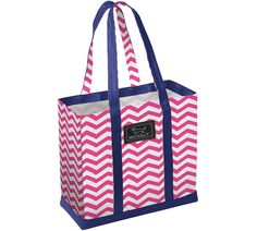 Bungalow - Beach bag. Cool bags of all shapes, sizes and patterns. Personalized too!!
