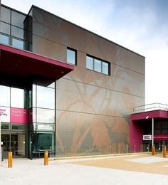 13 best rockpanel fa ades images on pinterest architects for Fassadenverkleidung in holzoptik aus verbundwerkstoff