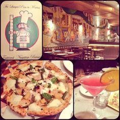 Pizza's at PizzaMetroPizza ! Restaurant, Bread, Food, Pizza, Diner Restaurant, Brot, Essen, Baking, Meals