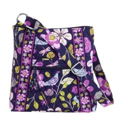 Vera Bradley Hipster Bag Sale | Vera Bradley Sale: Hipster $29.00 + Free Shipping Over $50! {Today ...