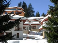 Ski Chalets at Pamporovo Village, Pamporovo, Smolyan, Bulgaria  20% discount for two weeks over Christmas and New Year!  http://www.chaletfinder.co.uk/goproperty.htm?pid=31904