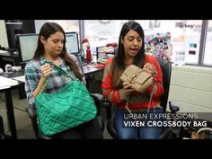 Baghaus TV - Urban Expressions Spring 2013 Collection Part 2