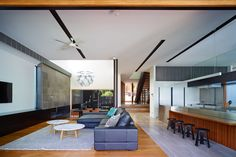 Galeria - Palissandro / Shaun Lockyer Architects - 18