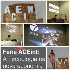 Our first pecha kucha presentation at ACEint, Santiago de Compostela - 9th of October 2015