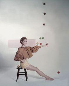 John Rawlings - Juggler