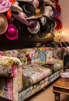 Hat Shop, Congratulations, Boutique, Detail, News, Wales, Couture, Shopping, Death
