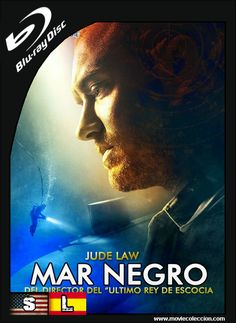 Mar Negro 2014 1080p HD | Dual Audio ~ Movie Coleccion