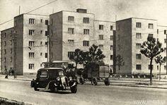 Nová doba III Bratislava, Old Photos, Nova, Street View, Europe, Times, Nostalgia, Technology, Inspiration