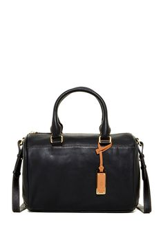 6a4c79fb1a Lucy Leather Satchel by UGG Australia on  HauteLook Ugg Australia