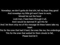 MGK - See My Tears Lyrics (Updated)