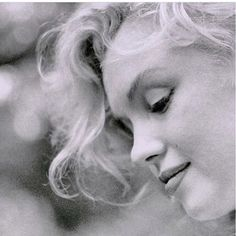 Wasn't she the loveliest? #marylinmonroe