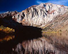 Convict Lake by Jason Blankenship, via Flickr