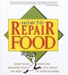 When your your meals go wrong, don't despair something can be done to help! Try these food fixes to repair your food disasters and save your meal. Includes No-Fuss Roast Turkey & Fixings recipe.