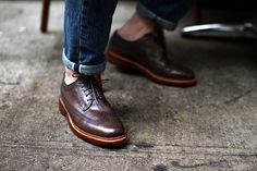 Allen Edmonds Larchmont Lace-Up