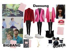 BIGBANG SOBER (Daesung) INSPIRE
