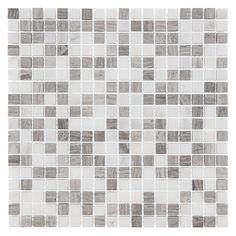 Mozaika kamienna Woodstone - Dunin - Grey mix 15
