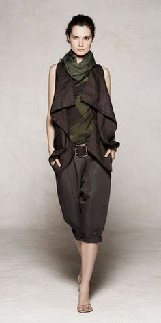 Магазин Стилиссимо — одежда Sarah Pacini и Leonard'o (фото 240x480-5)