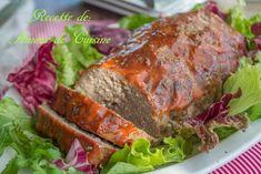 pain de viande - Amour de cuisine