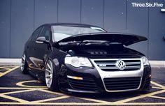 Passat R36 6 Vw Passat, Jetta Mk5, Vw Cars, Volkswagen Jetta, Vw Wagon, Bmw, Stance Nation, Limousine, Dream Garage
