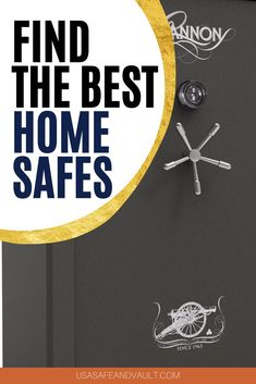 USA Safe and Vault is an expert source for home safes. Do you need a safe or vault for the secure storage of your valuables, important documents and guns? In our expansive catalogue of home safes, there is one for every person. All of our safes are expertly made in the USA and surpass the highest quality and safety standards to ensure peace of mind for all of our customers. We've found our home safes can be hidden anywhere, from under your bed to inside a hidden cabinet or even inside your… Secure Storage, Safe Storage, Best Home Safe, Hidden Cabinet, Safe Vault, Wall Safe, Best Safes, Important Documents, Home Safes
