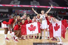 Análisis del Grupo B del Mundial #Turquía2014 #BasketFEm: - Canadá - Francia - Mozambique - Turquía