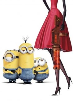 New Movie Posters for Minions Image Minions, Minion Movie, Minions Minions, Minions Quotes, 2015 Movies, Hd Movies, Disney Movies, Movies To Watch, Despicable Me