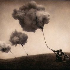 Architect's Brother by Robert and Shana ParkeHarrison