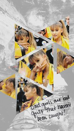 ariana grande lockscreens | Tumblr