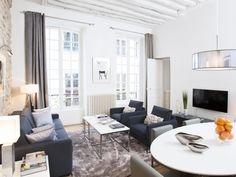 Parijs is altijd een goed idee, toch? Boek nu samen met je vrienden dit geweldige appartement in Parijs. Het appartement ligt in de populaire wijk Le Marais en alle leuke winkels en restaurants liggen op loopafstand. Via de website van Booking.com boek je niet alleen hotels, maar dus ook appartementen. …