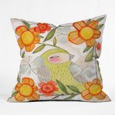 Found it at AllModern - Cori Dantini Fine Comanions Woven Polyester Throw Pillow