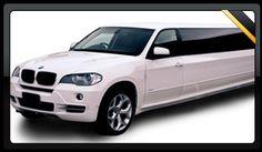BMW X5 limo