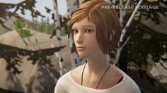 20 Minutes of Life Is Strange Before the Storm Gameplay - E3 2017: Exploring a tease of the story mode for Life is Strange Before the Storm.