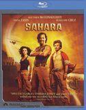 Sahara [Blu-ray] [2005]