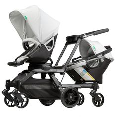 Peg-Perego Team Stroller | Double strollers, Peg perego and Travel