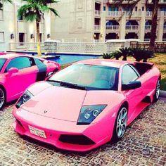breast cancer awareness month pink supercar special. Black Bedroom Furniture Sets. Home Design Ideas