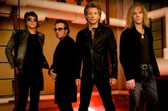 Bon Jovi Cancels New York State Fair Appearance; Will Play Gov. Cuomo Fundraiser