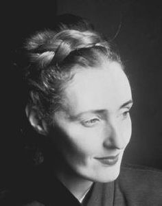 Lisa Gerrard - the most distinctive, haunting and amazing voice heard on movie soundtracks and as part of Dead Can Dance.