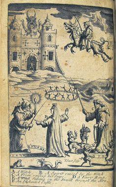alchemy, witch