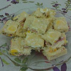 Torta Portuguesa, com certeza! :) #homemadefood