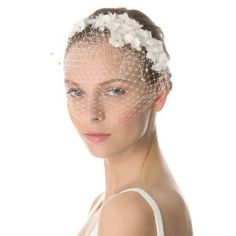 Best Wedding Veils and Headpieces   Shopping