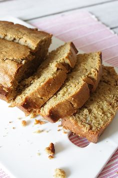 Looking for that perfect loaf of homemade gluten-free bread? Try my easy gluten-free bread recipe that will satisfy cravings for soft and tasty bread. Gluten Free Breadmaker Recipe, Best Gluten Free Bread, Dairy Free Bread, Gluten Free Banana, Healthy Dessert Recipes, Healthy Baking, Baking Recipes, Free Recipes, Desserts