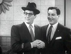 pictures of dean martin sitcoms online | Dean Martin and Danny Thomas - Sitcoms Online Photo Galleries