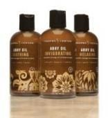 Abhy Oil Collection