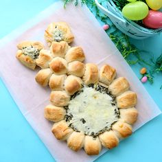 I first tried spinach dip on my first date with my husband. I thought I was going to hate it – it's full of spinach, after all – but I loved it! Twenty years later and my kids all love it too. I made a spinach dip breadstick tree for Christmas and it was a …