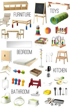 (how we montessori) Who doesn't love a good Ikea hack? It's especially good when it is Montessori related. Here are some of my favourite Ikea hacks that are either Montessori inspired or really lovely ideas for a Montess Ikea Montessori, Montessori Bedroom, Montessori Activities, Maria Montessori, Baby Activities, Montessori Toddler Rooms, Ikea Toddler Room, Montessori Education, 3 Month Old Activities
