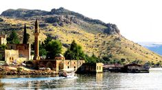 Halfeti , Urfa , Turkey